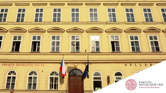 Akademický pracovník pro Katedru německých a rakouských studií – 0,5 úvazek – zaměření na německou literaturu, kulturu a právo
