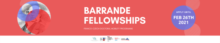 Barrande Fellowship