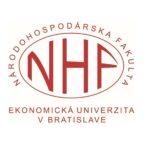 Národohospodárska fakulta EUBA