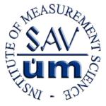 Ústav merania SAV